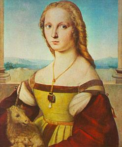 Il racconto del matrimonio di Giulia Farnese