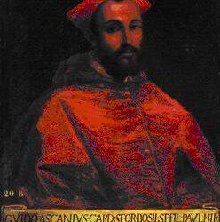 Estate 1555, L'affare delle galere